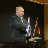 Eberhard Apffelstaedt