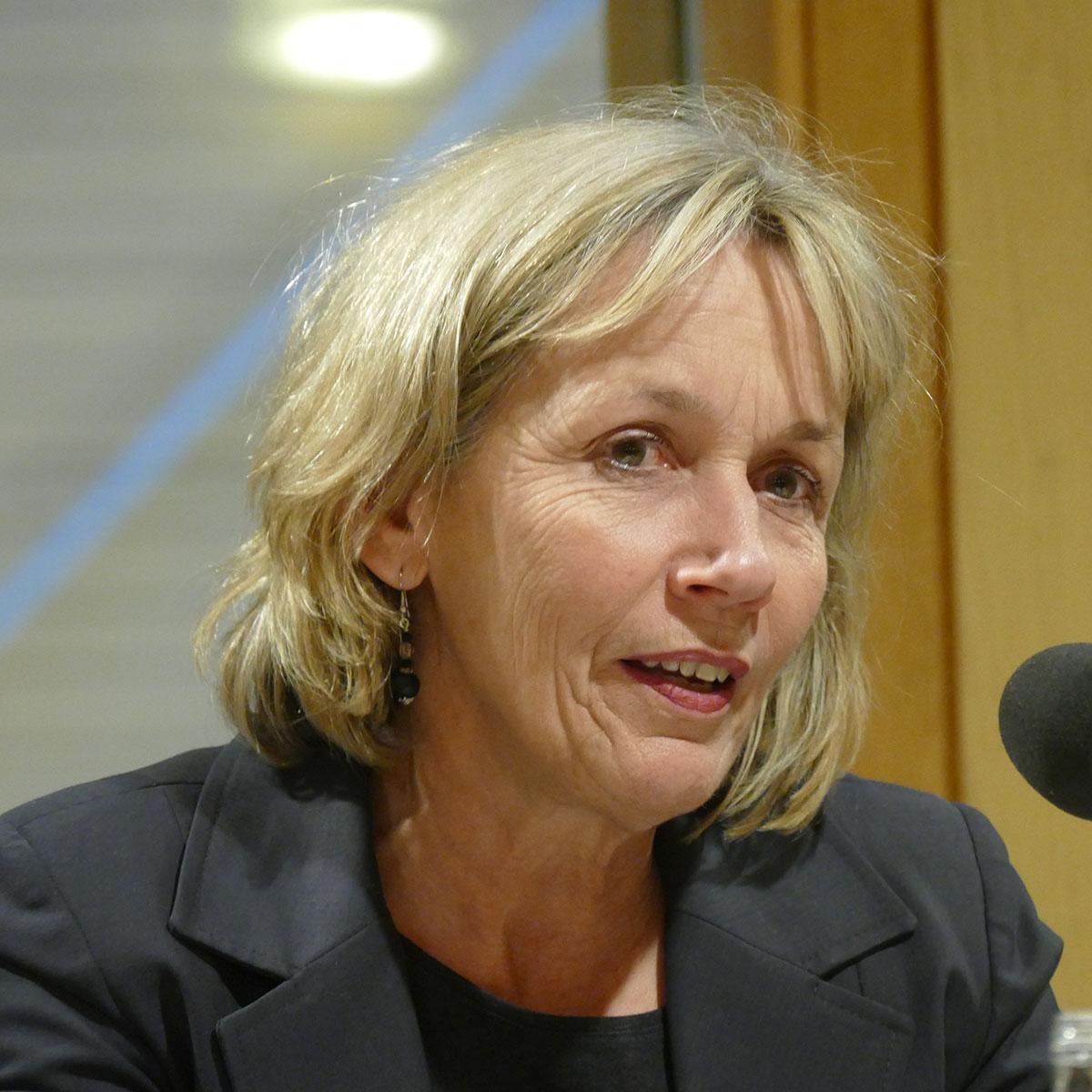 Dagmar Leupold