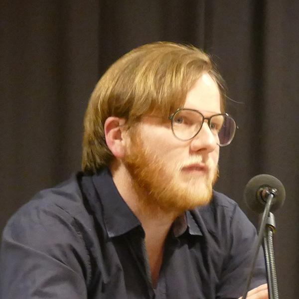 Matthias Slunitschek: