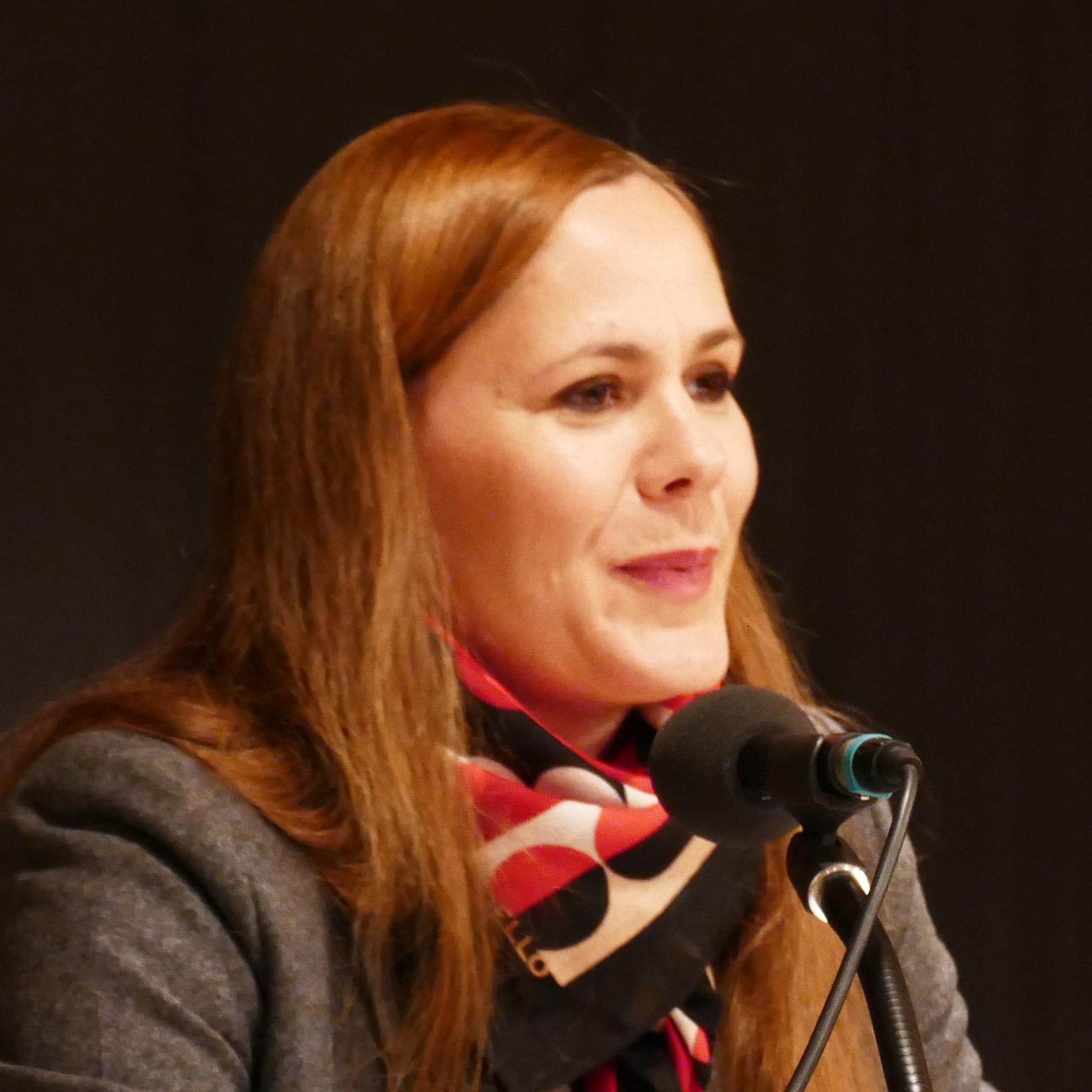 Monique Schwitter