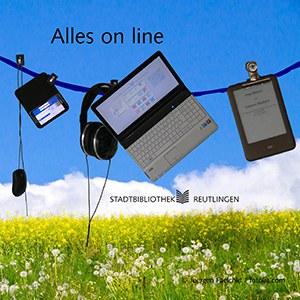 Alles on line