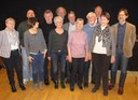 Neuer Vorstand bei den Freunden der Stadtbibliothek Reutlingen e.V.