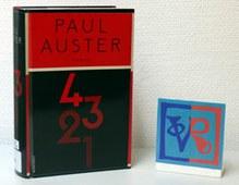 Paul Auster: 4 3 2 1