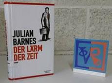 Julian Barnes: Der Lärm der Zeit