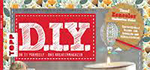 D.I.Y.: Do it yourself