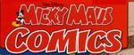 Micky-Maus-Comics
