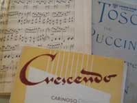 Salonorchesternoten