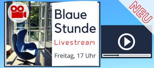 KW 19-26 Blaue Stunde online