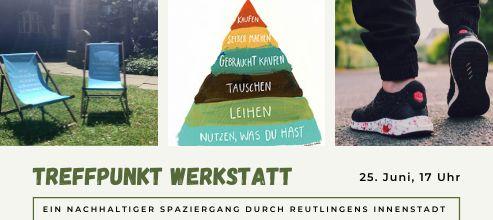 KW 24-25 Nachhaltiger Spaziergang