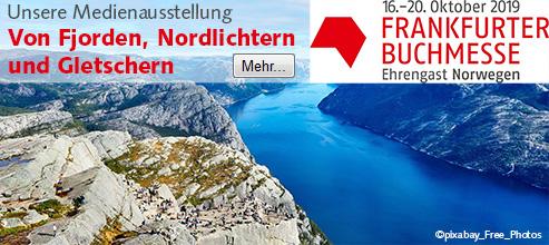 KW 41-44 Gastland Norwegen - Unsere Medienausstellung