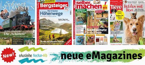 KW 31-37 Neue eMagazines
