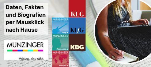 KW 43-46 Munzinger
