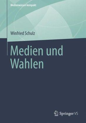 Schulz: Medien und Wahlen