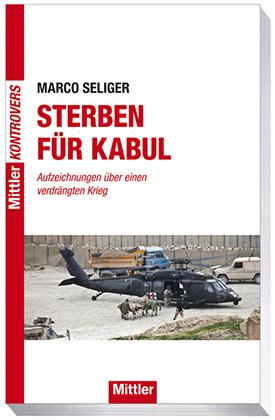 Seliger: Sterben für Kabul
