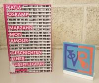 Katja Oskamp: Marzahn, mon amour