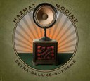 Extra-Deluxe-Supreme / Hazmat Modine. – Bremen: Jaro, 2015 – 1 CD