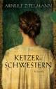 Buchcover Ketzerschwestern