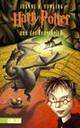 Buchcover Harry Potter