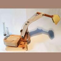 Wir bauen eine Flexlight-Taschenlampe