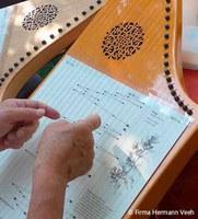 Gemeinsam InTakt - mit Veeh-Harfen® die Welt der Musik entdecken - Offene Veeh-Harfengruppe für geübtere Spieler/innen