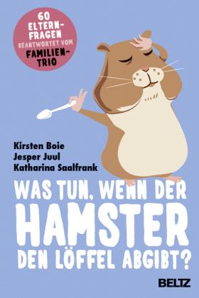 Frisch: Hamster