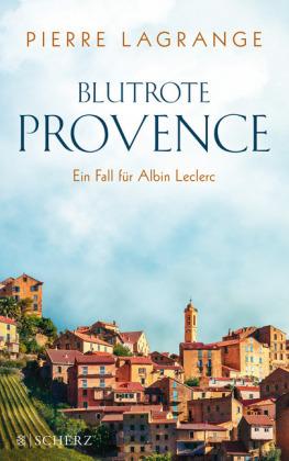 Frisch Juni 17 : Provence