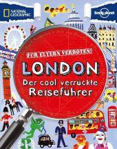 Frisch Januar 2013 London