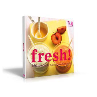 Frisch Aug 14 fresh