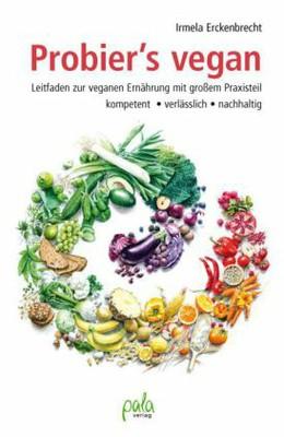 Frisch Aug 14 vegan