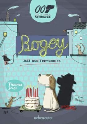 Frisch Juni 15 Bogey