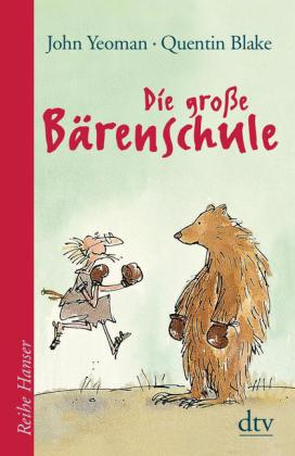 Frisch Sep 15 Bärenschule