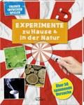 Frisch Sep 15 Experimente