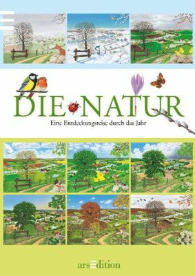 Wiederentdeckt  Apr 15 Natur