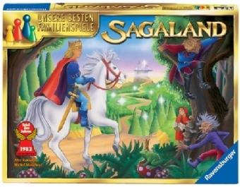 Wiederentdeckt  Feb 15 Sagaland
