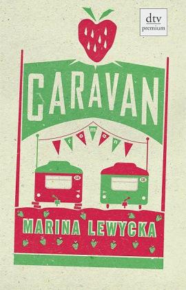 Wiederentdeckt  Mai 15 Caravan