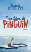 Wiederentdeckt  Mai 15 Pinguin