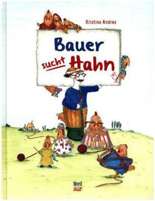 frisch Juni 16: Bauer