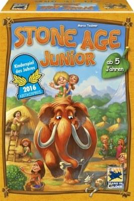 Frisch Dez 16 : Stone Age