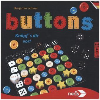 Frisch Juni 16: Buttons