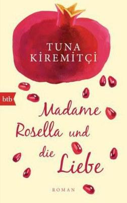 Frisch Mai 16 Rosella