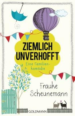 Frisch November 2016 Unverhofft