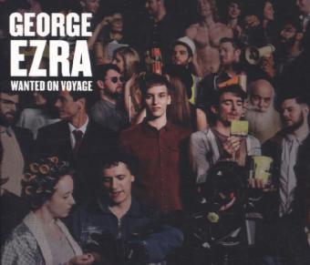 Wiederentdeckt Dez Ezra