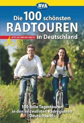 Wiederentdeckt Juli 16 : Radtour