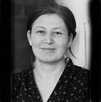 Autorenlesung und Illustration mit Gerda Raidt