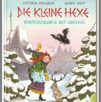 Winterzauber mit Abraxas